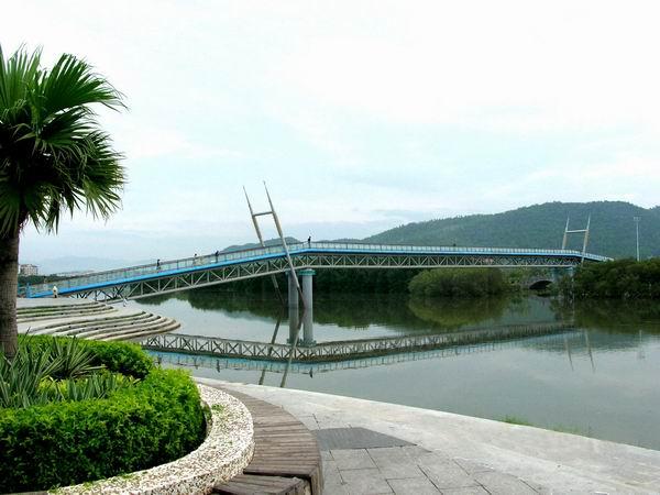 钢结构桥梁工程